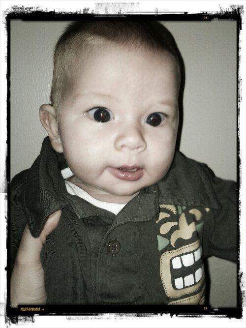 Baby Sid