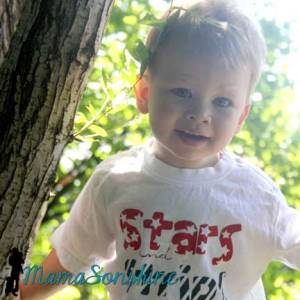 Stars & Strips Shirt