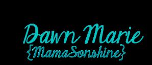 Dawn Marie