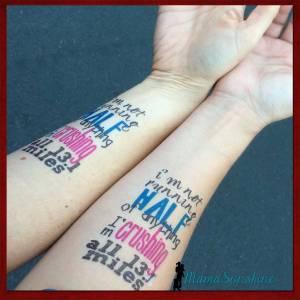 Running Tattoos_MamaSonshine