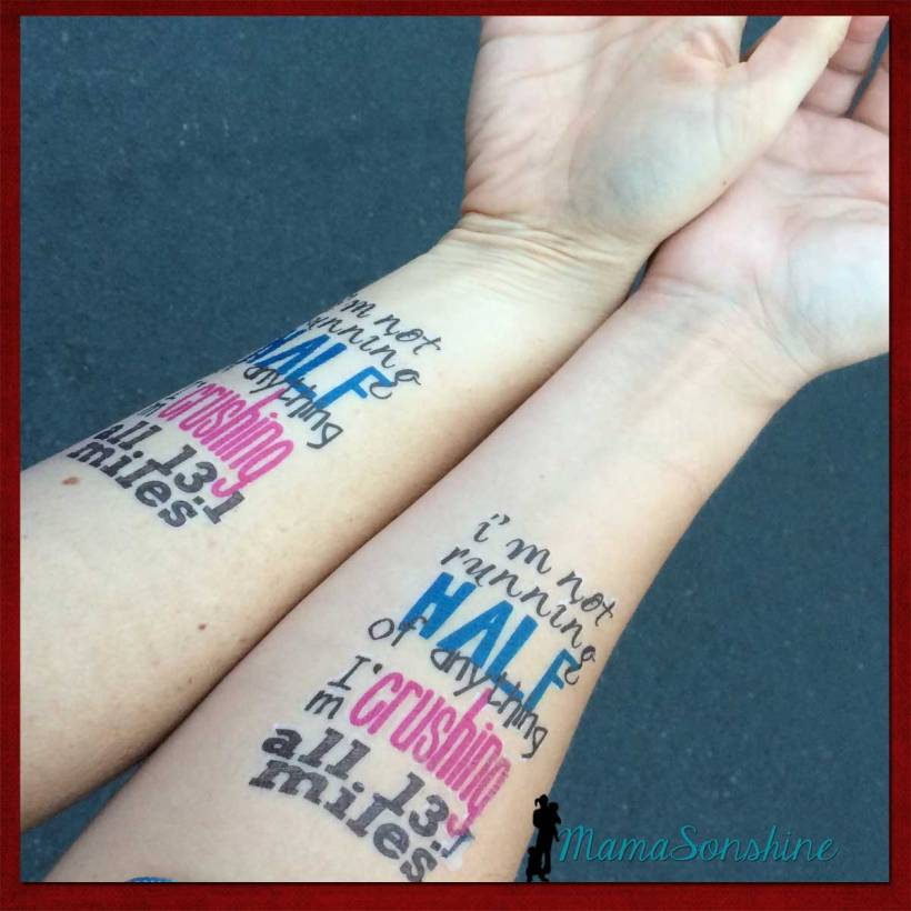 Running Tattoos_MamaSonshine