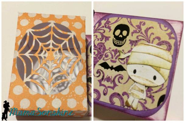MSS_Mummy Halloween Treats