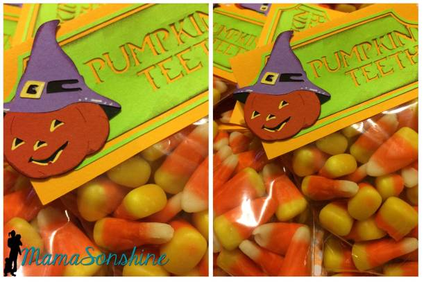 MSS_Pumpkin Teeth Treat Bag