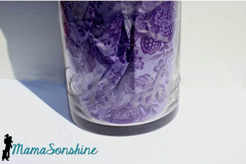 MSS_Hydrangea Etched Glass Vase