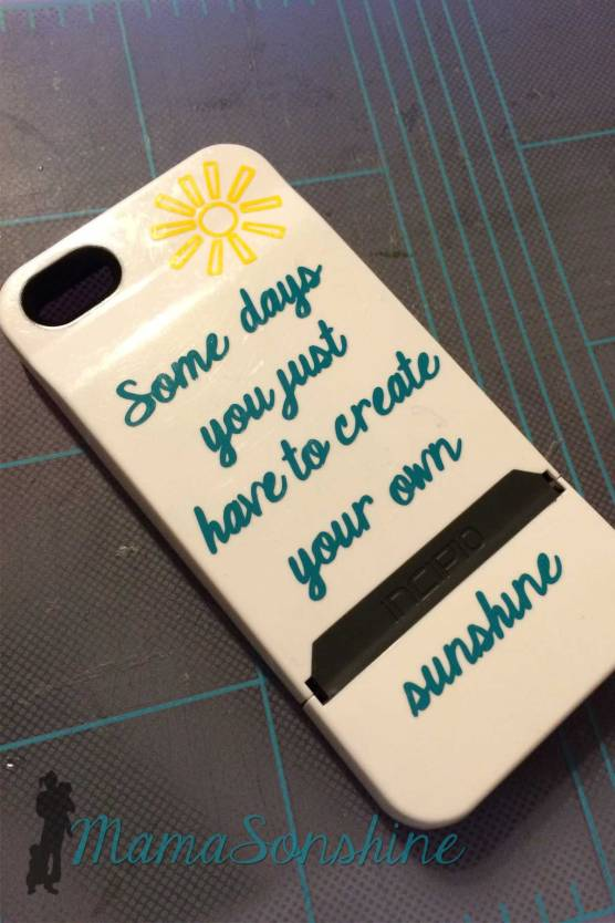 Creating Sunshine Free Printable | I Tri and Craft