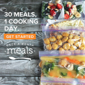 Simple Meal Planning - Plan to Eat